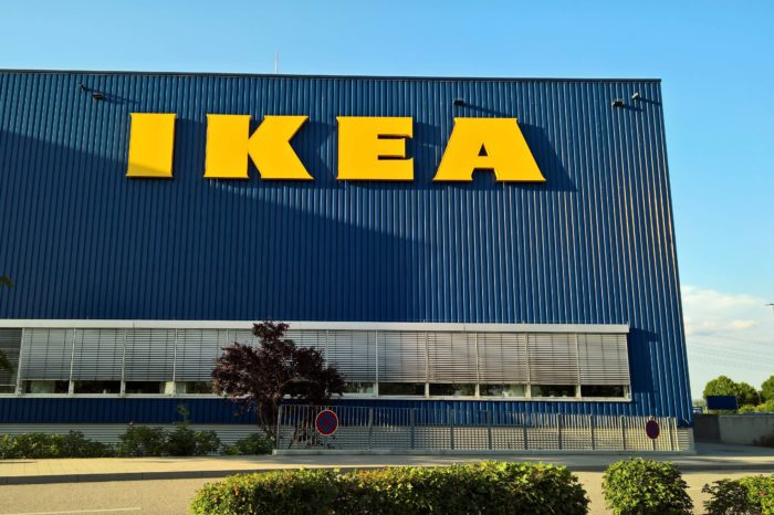 Ikea Amsterdam goes for electric transport