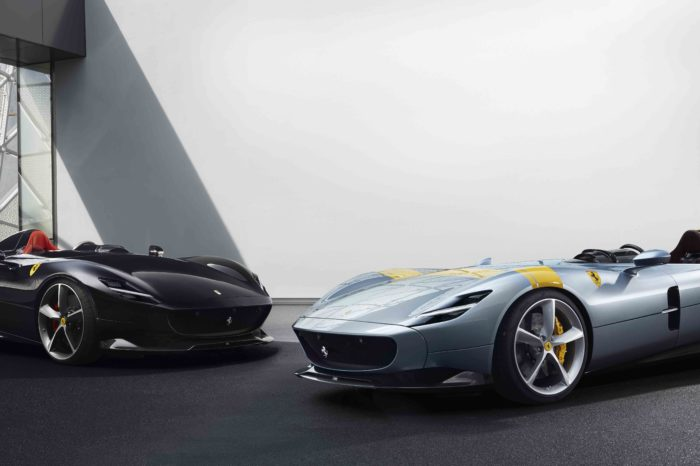 Ferrari prioritizes hybrid, SUV comes later