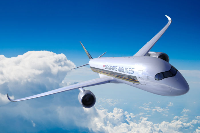 Singapore Airlines relaunches 'world's longest flight'