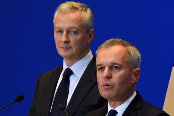 France: car makers agree to give supplementary scrap premium