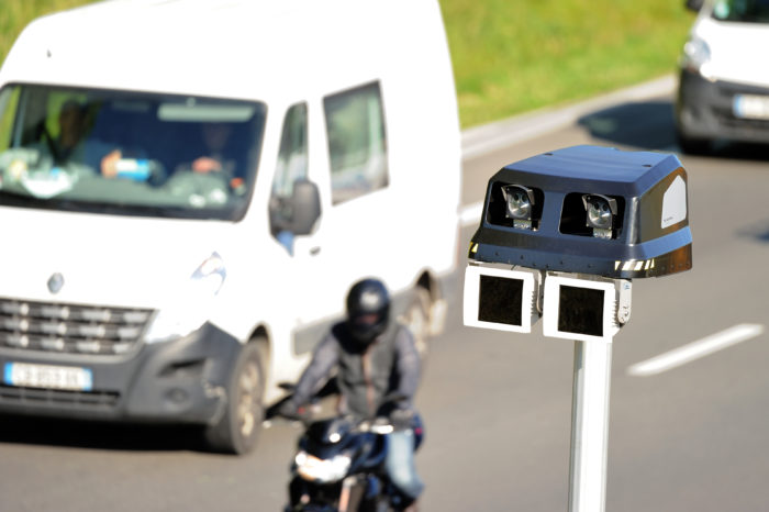 Wallonia: more average speed cameras to come