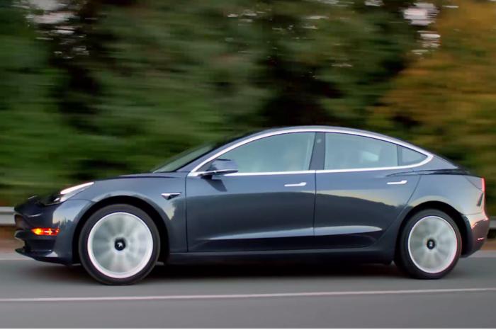 Dutch run on electric company cars