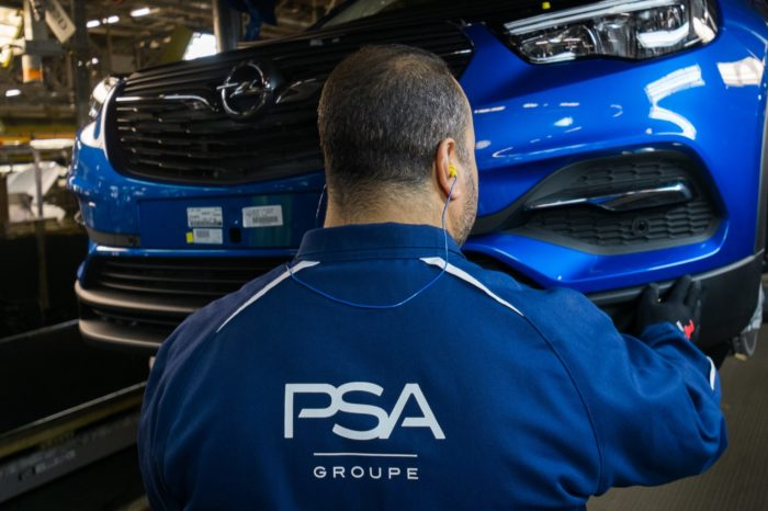 Mitigated results for PSA Group in third quarter