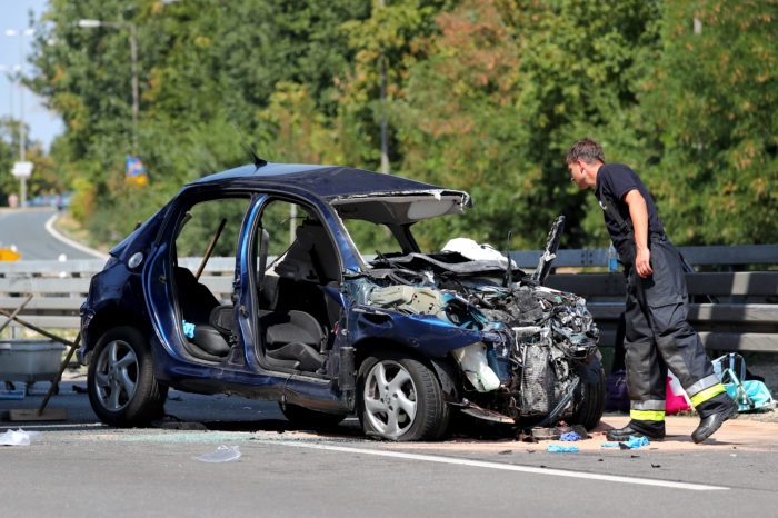 VIAS: 'there is a real problem with speeding in Wallonia'