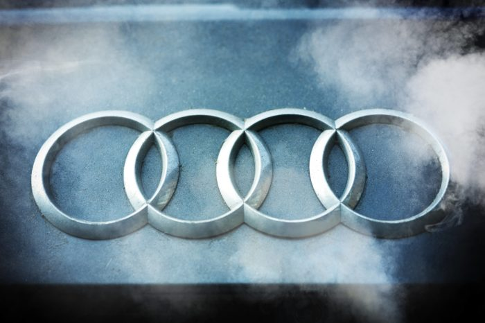 Audi pays 800 million euro fine in Germany