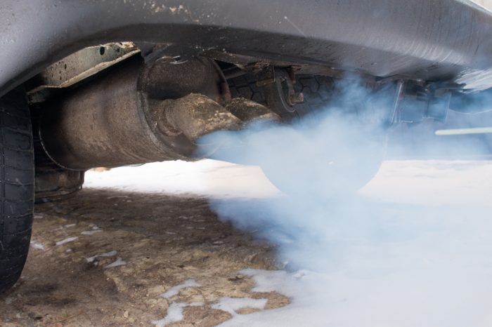 EU puts diesel emissions on harmful substance list