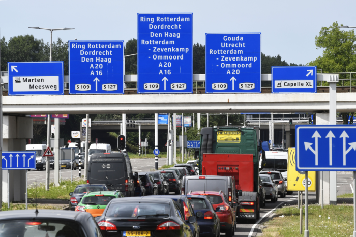 Netherlands: road-pricing 'most effective' but still taboo