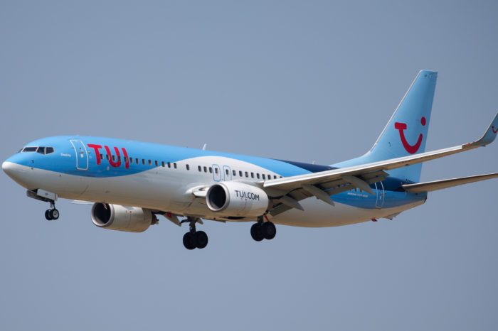 TUI to fly to Lublin, Tangier and Enfidha from Antwerp