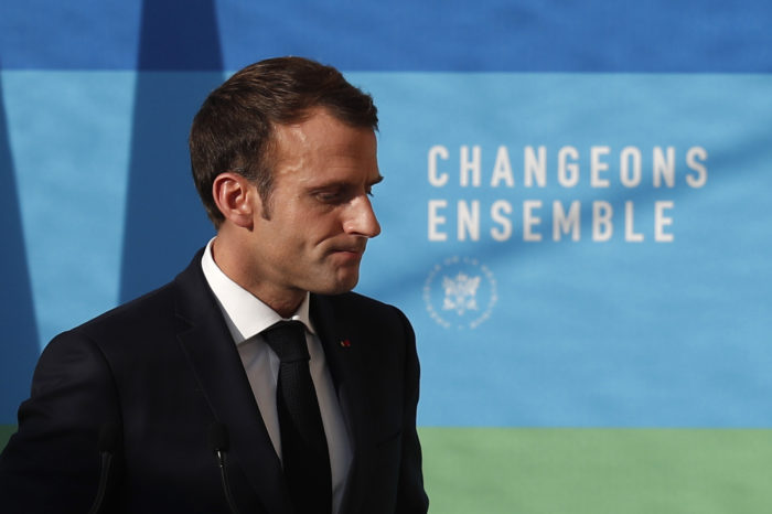 France: Macron's Environment Transition measures ensue mixed feelings