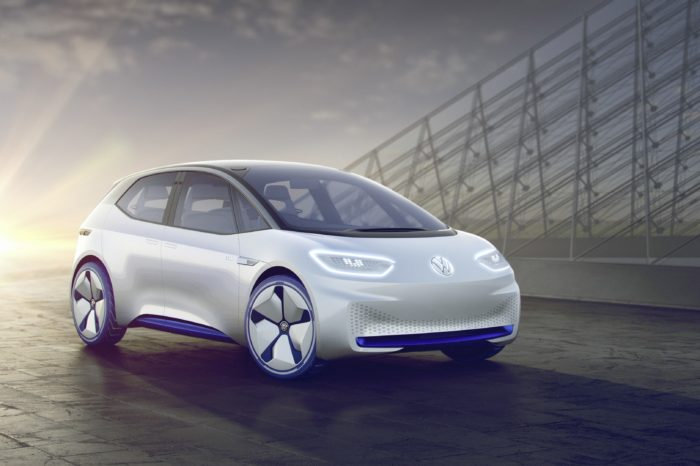 VW aims at Ford as a strategic EV partner