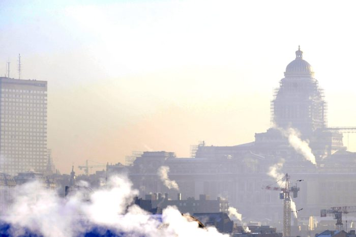 Europe: 'Belgium will not meet 2020 and 2030 climate targets'