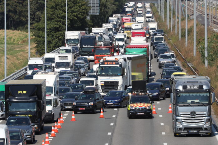 Belgian transport sector to increase prices