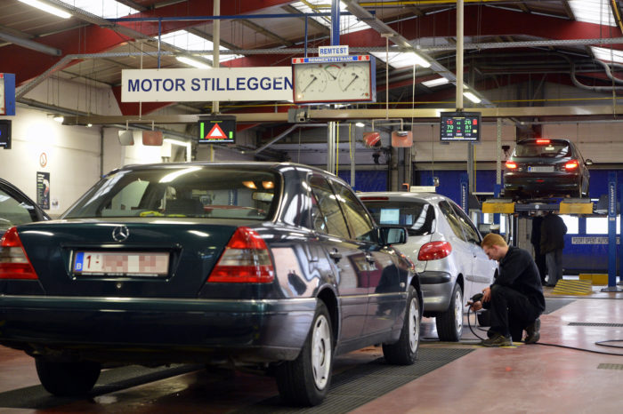Car-Pass to be expanded to imported cars