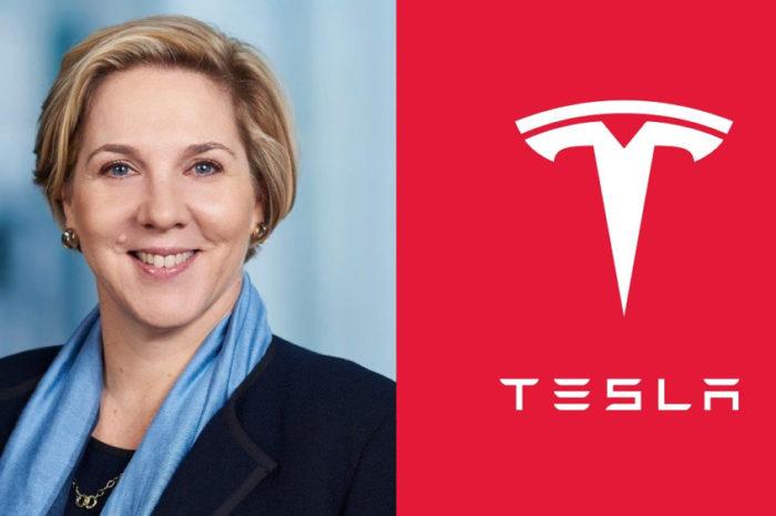 Australian Telstra CFO Robyn Denholm to preside Tesla board