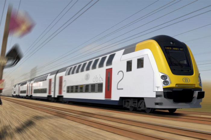 Delivery new NMBS/SNCB double-decker delayed