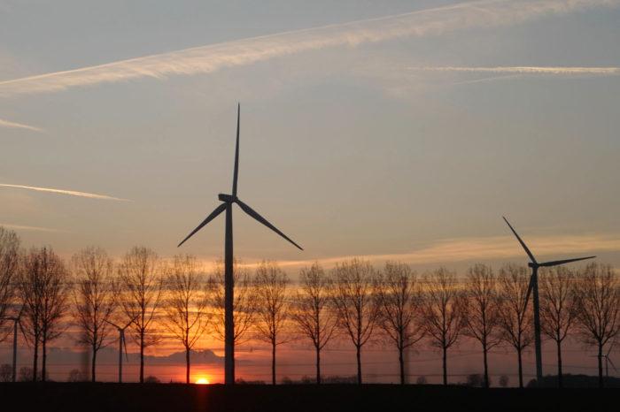 Belgium: ten days above EU ozone standard