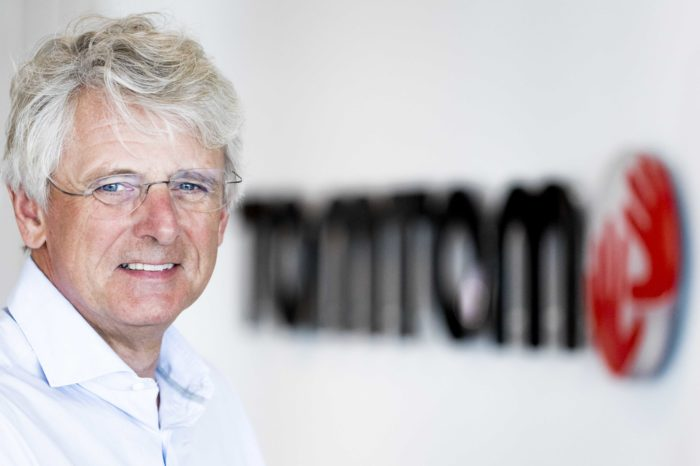 Goddijn (TomTom): 'Renault choosing Google is wake-up call for industry'