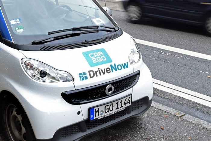 Daimler and BMW get green light for Car2Go-DriveNow merger