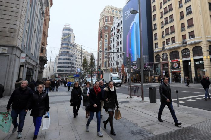 Madrid Central: breathing again after 'war on cars'
