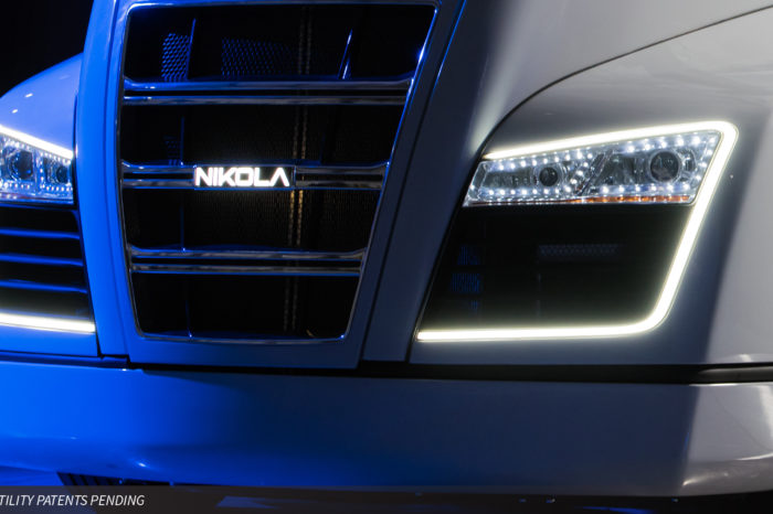 Ninatrans orders 10 hydrogen trucks