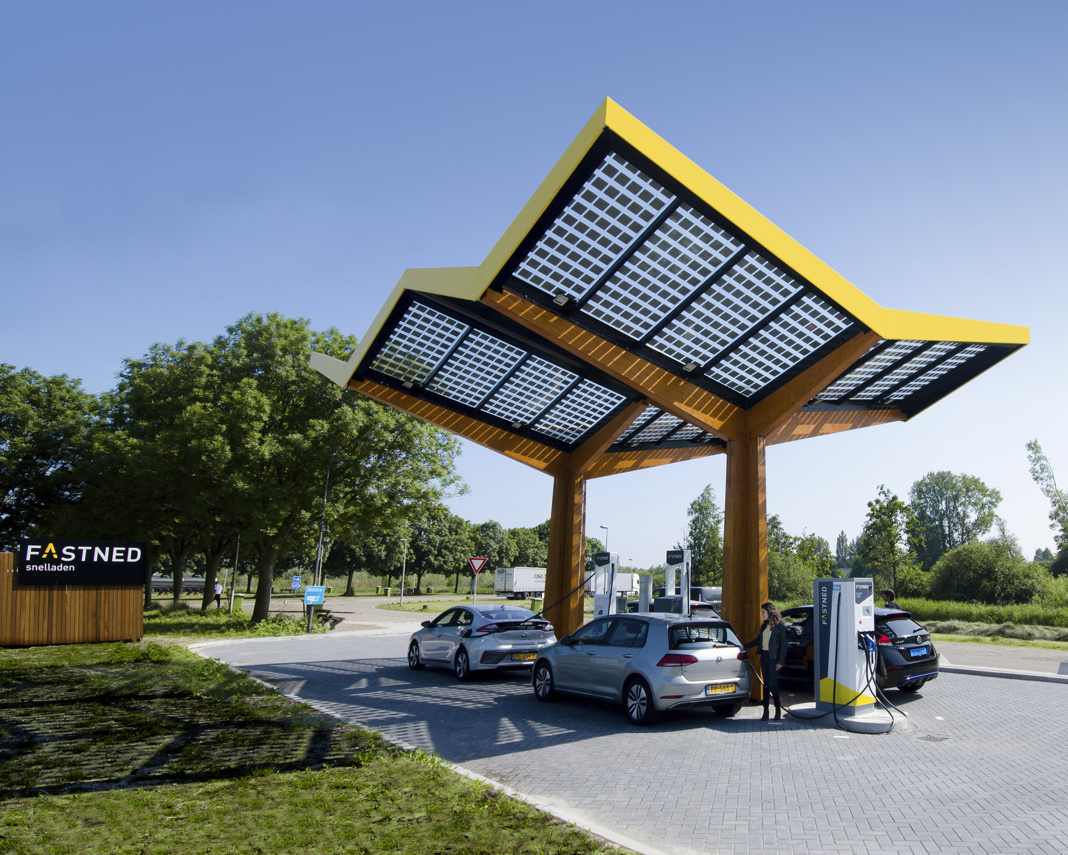 Fastned Wins Legal Battle For S At Charging Stations Newmobility News