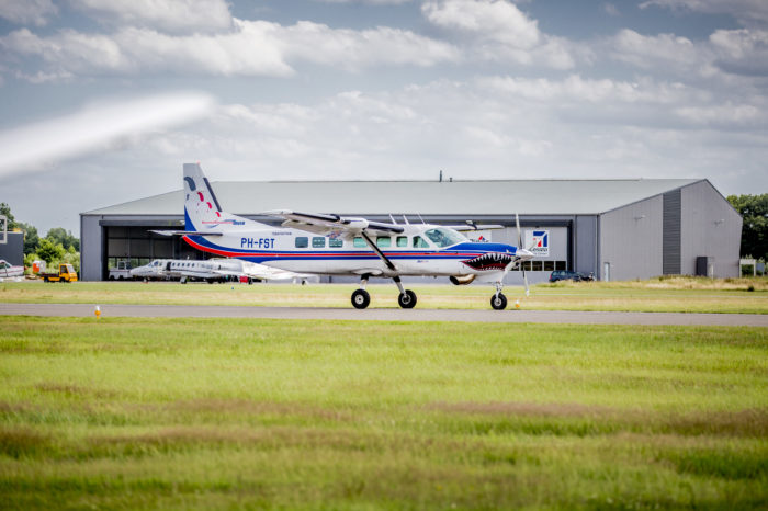 Dutch to pioneer with knowledge centre for electric aviation