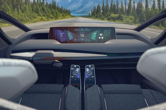 OEMs jump on self-driving technology bandwagon