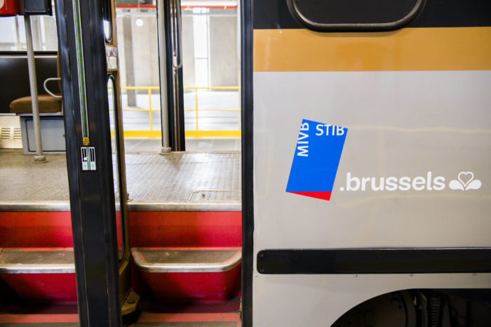 Cdh asks for study on free public transport in Brussels