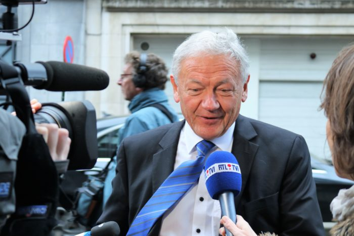 Bellot's 'federal mobility plan' torpedoed instantly