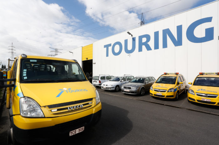 Touring chooses new partners for mobility solutions