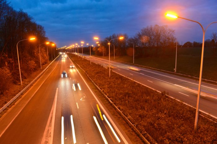 Flanders: 59% wants lights to go out at night