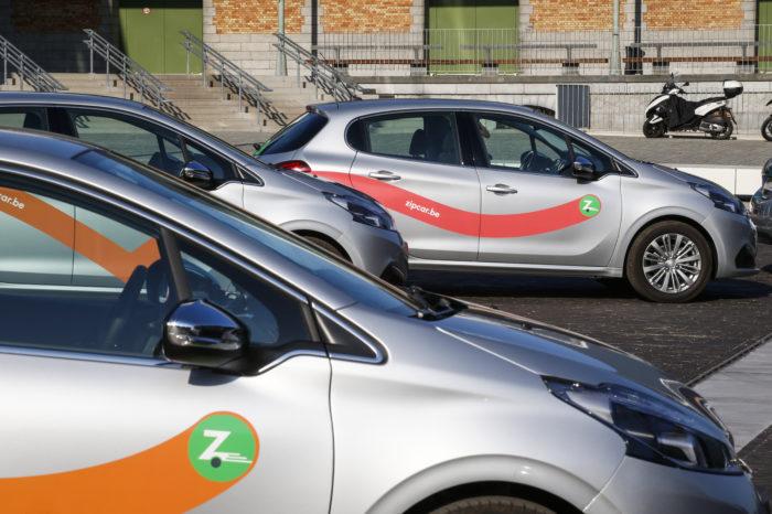 Zipcar pulls plug in Brussels, Paris and Barcelona