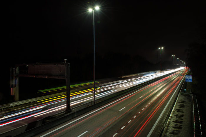 Wallonia switches in accelerated mode to led lighting