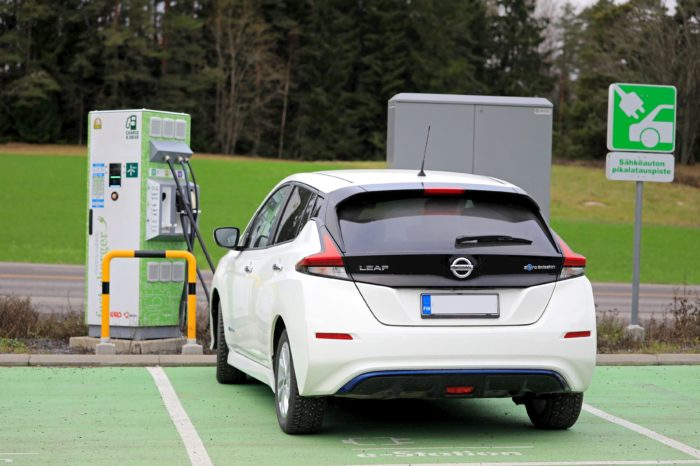 Luxembourg restarts premium for electric driving