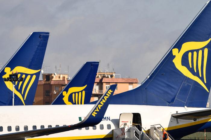When will Ryanair's flight price drop stop?