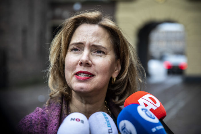 Dutch Transport Minister to negotiate Walloon toll fines