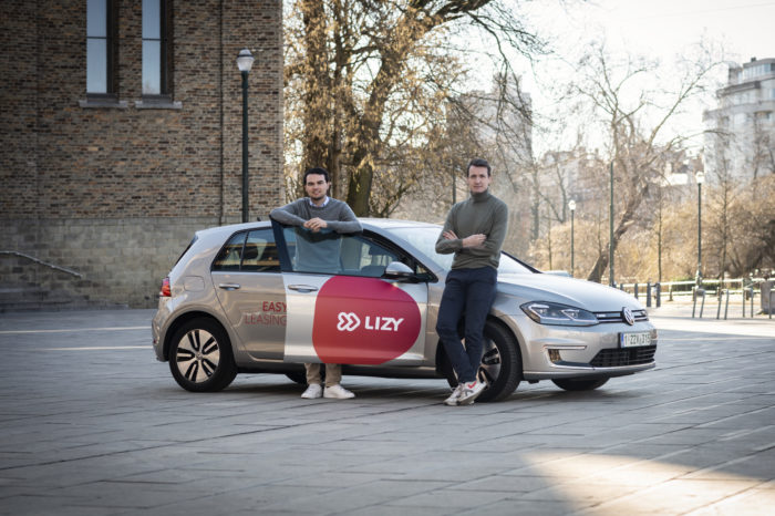 Lizy: online platform for cheaper second hand car leasing
