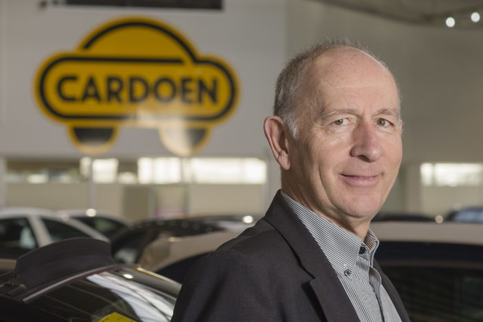 Cardoen: 'Scrap fuel cards and give fixed amount instead'
