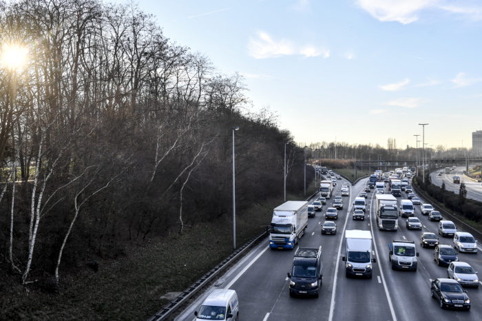 Why Flemish resign themselves to ever growing traffic jams
