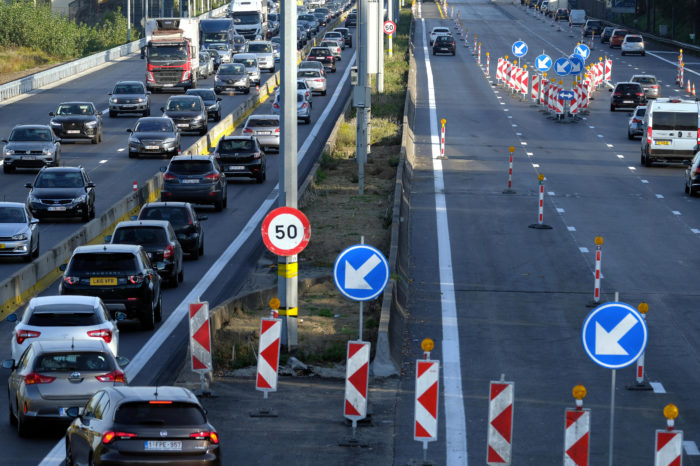 Wallonia: one government entity for roads and mobility