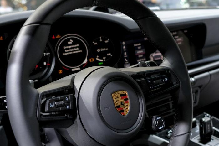 Dieselgate: Porsche and Daimler risk additional financial sanction