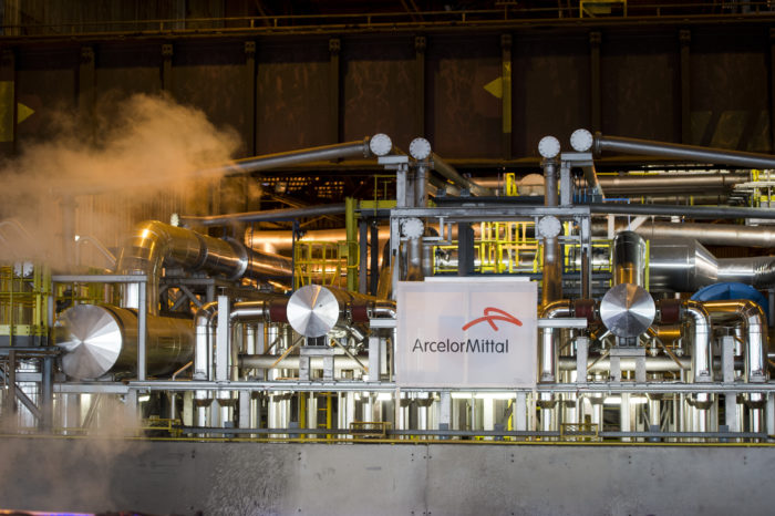 ArcelorMittal to transform CO2 into biofuel