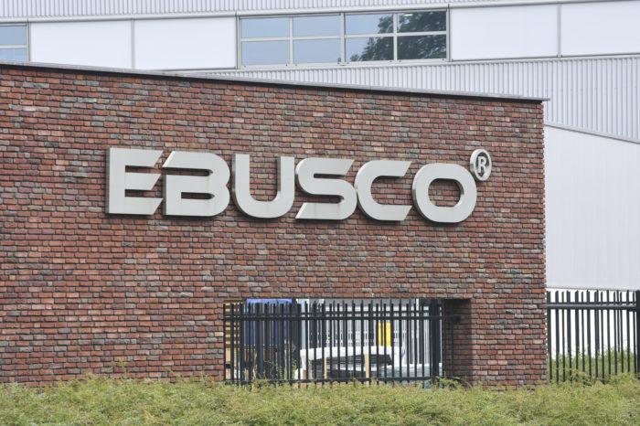 Qbuzz orders 160 e-buses for Groningen and Drenthe