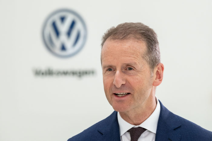 VW to cut 5.000 jobs 'to prepare for future challenges'
