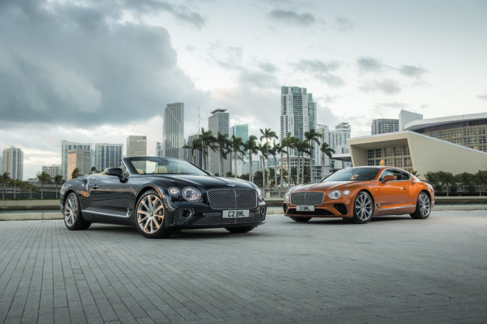 Bentley becomes problem child within VW Group