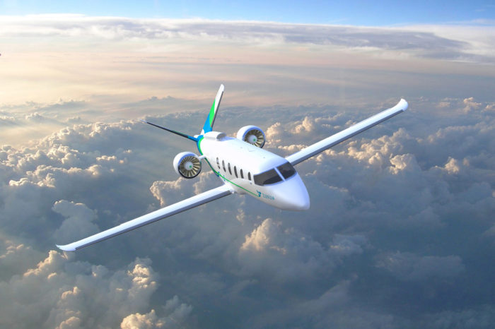 'Rather stimulate regional electric flights than closing airports'