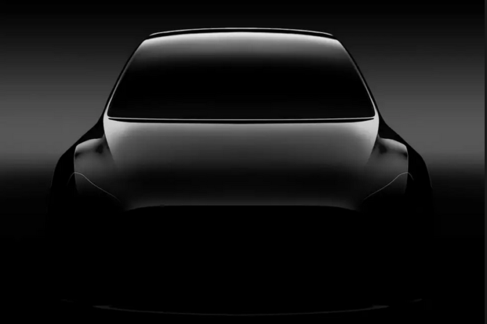 Musk draws red herring across 'Geneva's path' with Model Y
