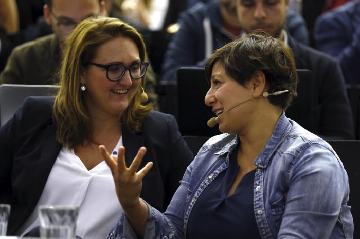 Climate action: 'blue business plan' versus 'green dreams'?