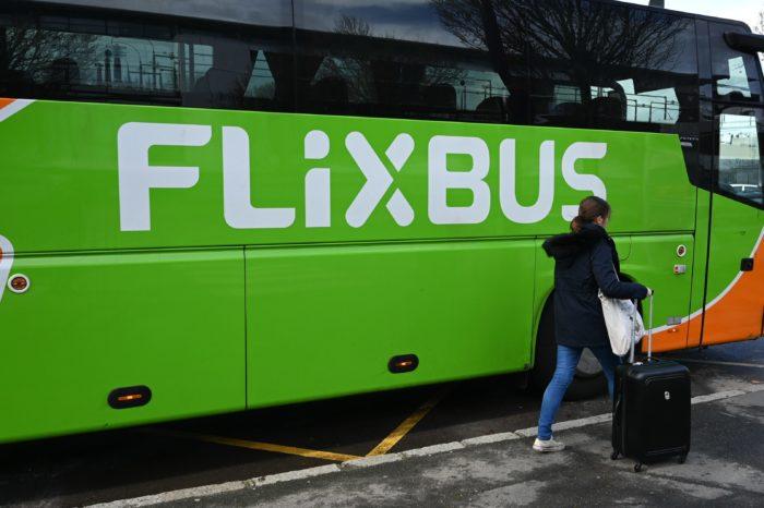 FlixBus to take over Eurolines