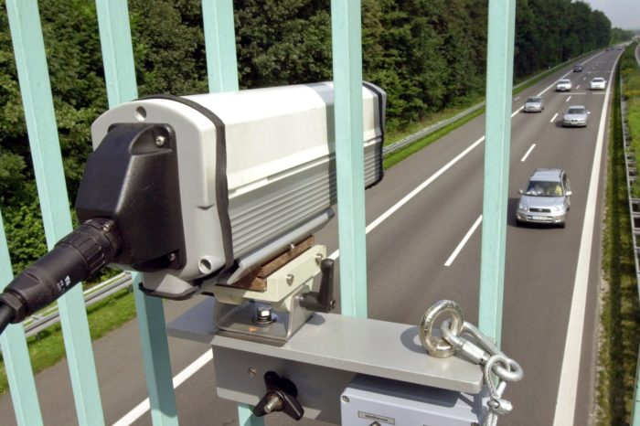 Wallonia: 300 new ANPR cameras to manage traffic